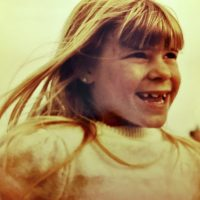 And Before I Knew It Your Were 40- A Mother's Reflections On Her Daughter's 40th Birthday