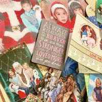 'Twas The Night Before Christmas And The Children Were Grown…A Mom's Wish For The Chaos Of Christmas