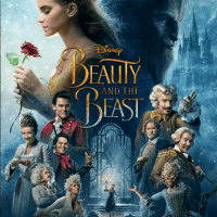 ALL NEW Beauty and the Beast Poster And Trailer #BeOurGuest