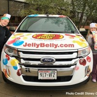 Indulge Your Sweet Tooth with a Visit to the Jelly Belly Visitor Center