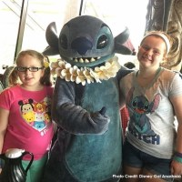 Best Friends Breakfast featuring Lilo & Stitch: A Can't Miss Character Dining Experience