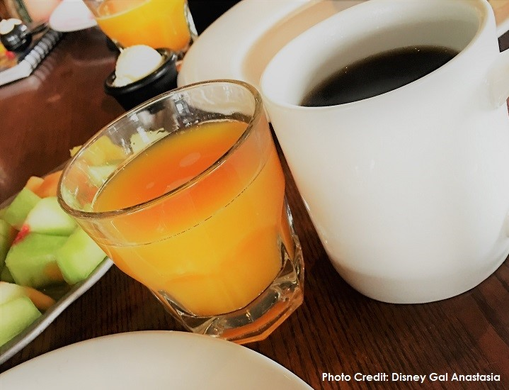 Best Friends Breakfast featuring Lilo & Stitch
