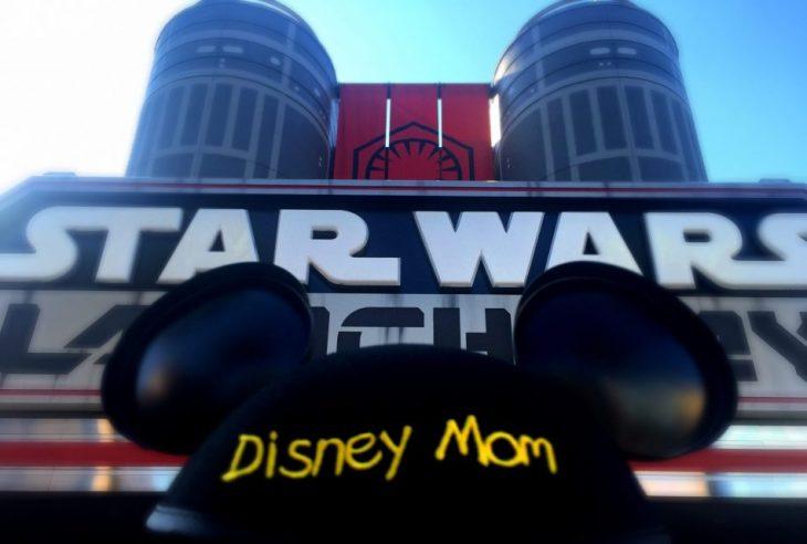Star Wars Walt Disney World-Disney's Hollywood Studios