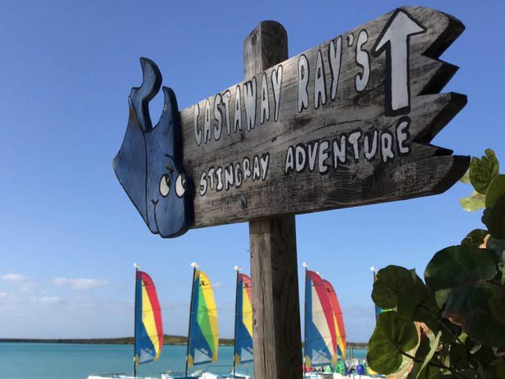 #DisneySMMC Disney Social Media Moms Celebration -Castaway Cay