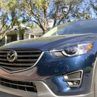 5 Reasons To Love The Sporty Crossover Mazda CX-5 #DriveMazda #DriveShop
