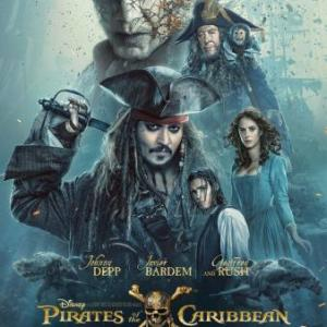 Avast! Pirates of the Caribbean: Dead Men Tell No Tales Sails Home With You October 3 In4K Ultra HD™/Blu-ray™ Combo Pack, DVD and On-Demand