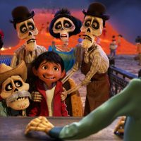 Disney•Pixar's Coco Invites You On A Journey That Connect Us All- Here's Your First Look At The All New Trailer from Coco