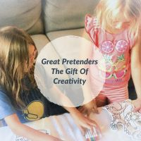 Give Your Child The Gift Of Creativity And Imagination With Great Pretenders