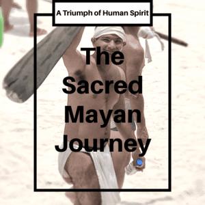 A Triumph Of The Human Spirit Thousands Of Years In The Making- ExperienceLa Travesía SagradaMaya-the Sacred Mayan Journey At Xcaret #TravesiaSagradaMaya