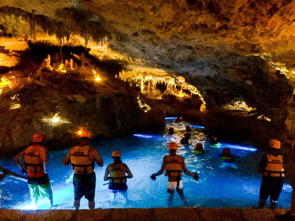 Xcaret Eco-Archaeological Park, Mexico | Jaspa's Journal  |Xcaret Adventure Park