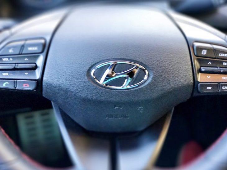 #DriveHyundai 2017 Hyundai Elantra Sport