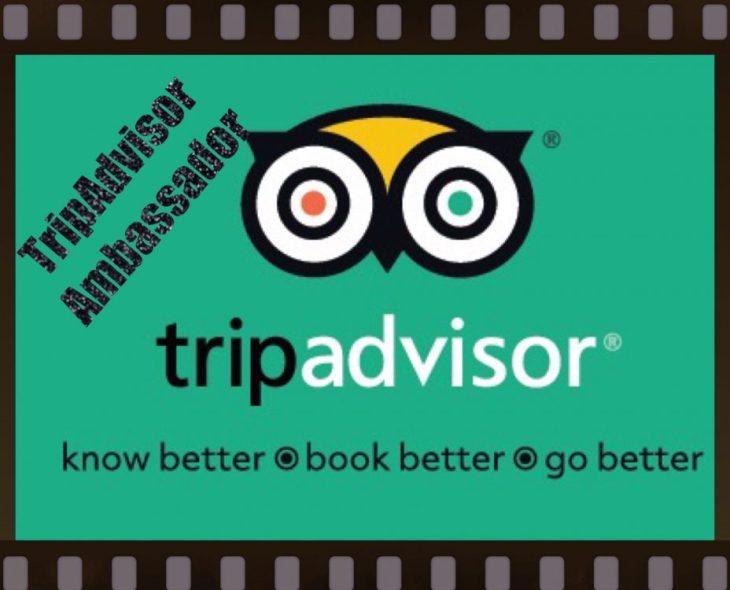 TripAdvisor Ambassador