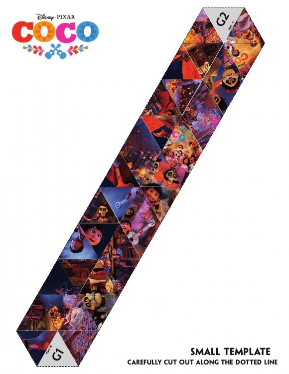 Disney•Pixar'sCoco