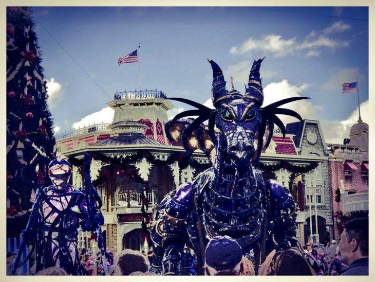 Magic Kingdom Backstage Magic Tour Walt Disney World Adventures By Disney #BackstageMagic