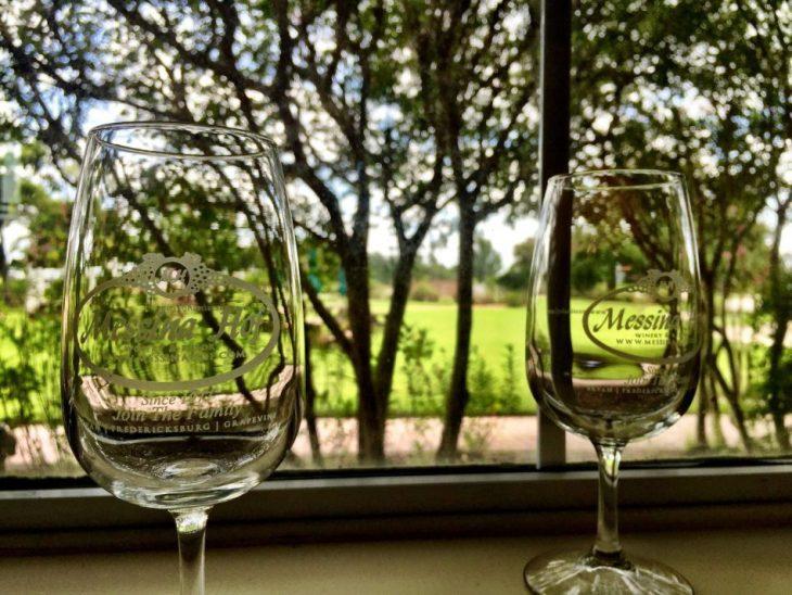 Messina Hof Winery and Villa Texas