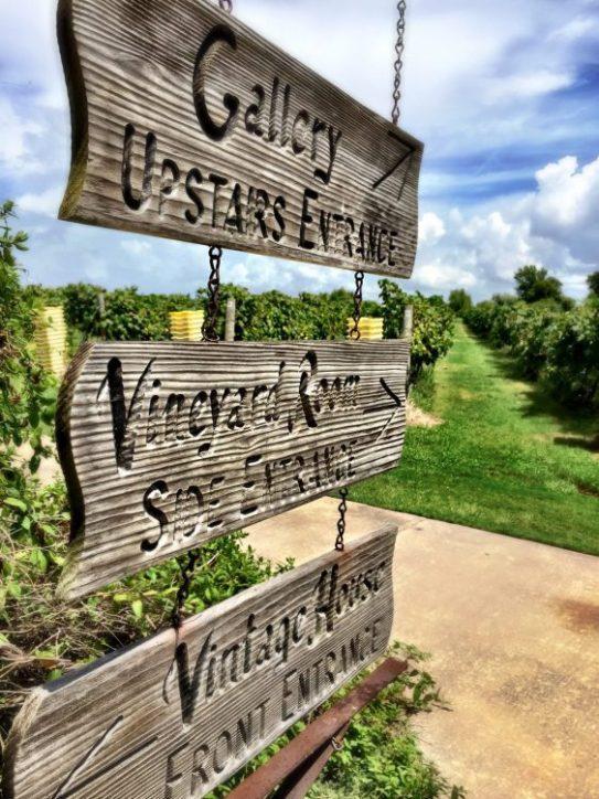 Messina Hof Winery and Villa