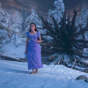 Here's Your Very First Look At Disney's The Nutcracker And The Four Realms