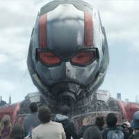 ALL NEW Ant-Man And The Wasp Trailer Is HERE!