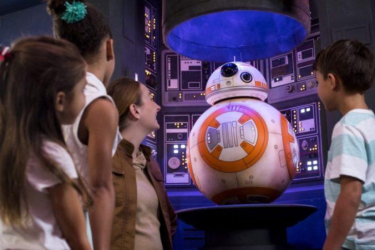 Disney Cruise Line Star Wars Days