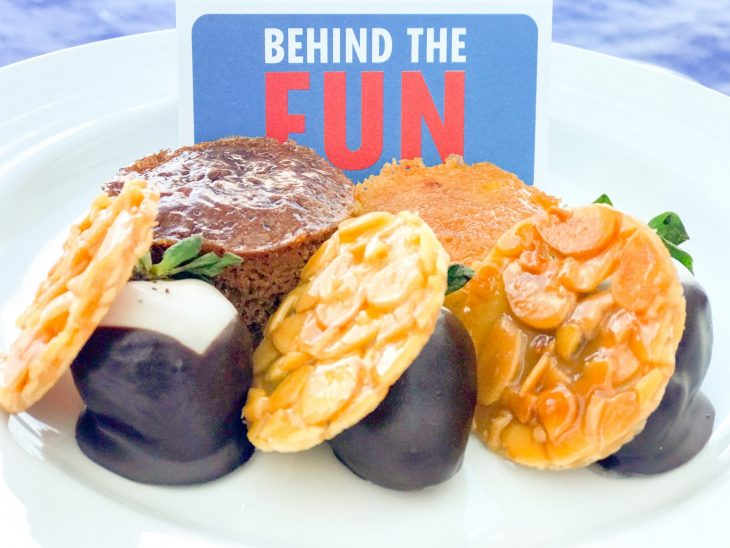 Your Complete Guide To Eating Aboard The Carnival Glory