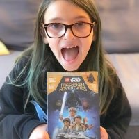 """Emmy®-Nominated """"LEGO STAR WARS: The Freemaker Adventures"""" Season 2 Comes To DVD March 13!"""