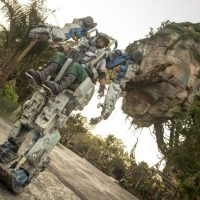 """Pandora Utility Suits Makes Its Debut At """"Party For The Planet"""" April 22 At Disney's Animal Kingdom 20th Anniversary Celebration"""