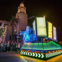 The Pixar Fest Is Now Open At The Disneyland Resort And Waiting For You-Now Through September 3, 2018