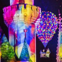 Adventure Is Out There-Pixar Fest Now For Limited Time At The Disneyland Resort