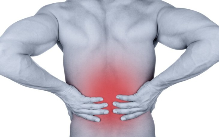 backpain-physical therapy