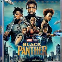 Bring Home Marvel Studios' Black Panther -Digital Release May 8th And DVD May 15 #WakandaForever