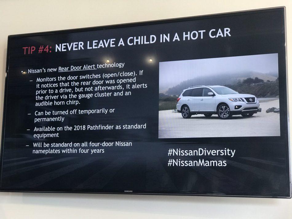Nissan Safety Academy #NissanDiversity