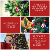 Here's All You Need To Know About Mickey's Very Merry Christmas Party At The Magic Kingdom At Walt Disney World