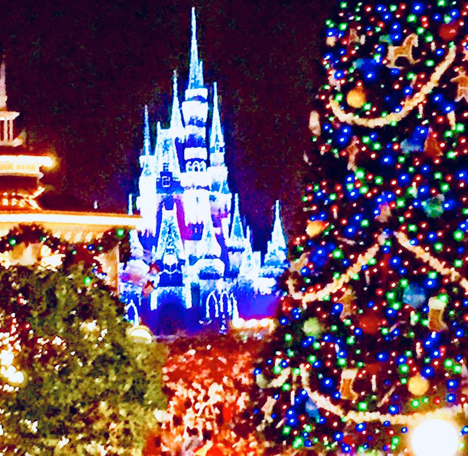 The Complete Insider's Guide To Mickey's Very Merry Christmas Party At Disney's Magic Kingdom # ...