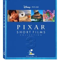 Bring Home The Magic Of Pixar With Pixar Short Films Collection Volume 3