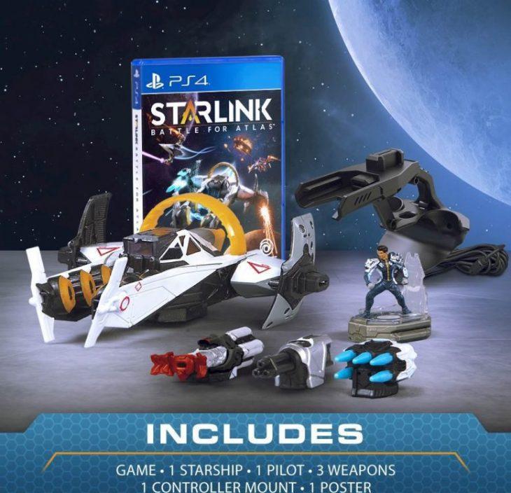 Starlink: Battle For Atlas Best Buy PS4