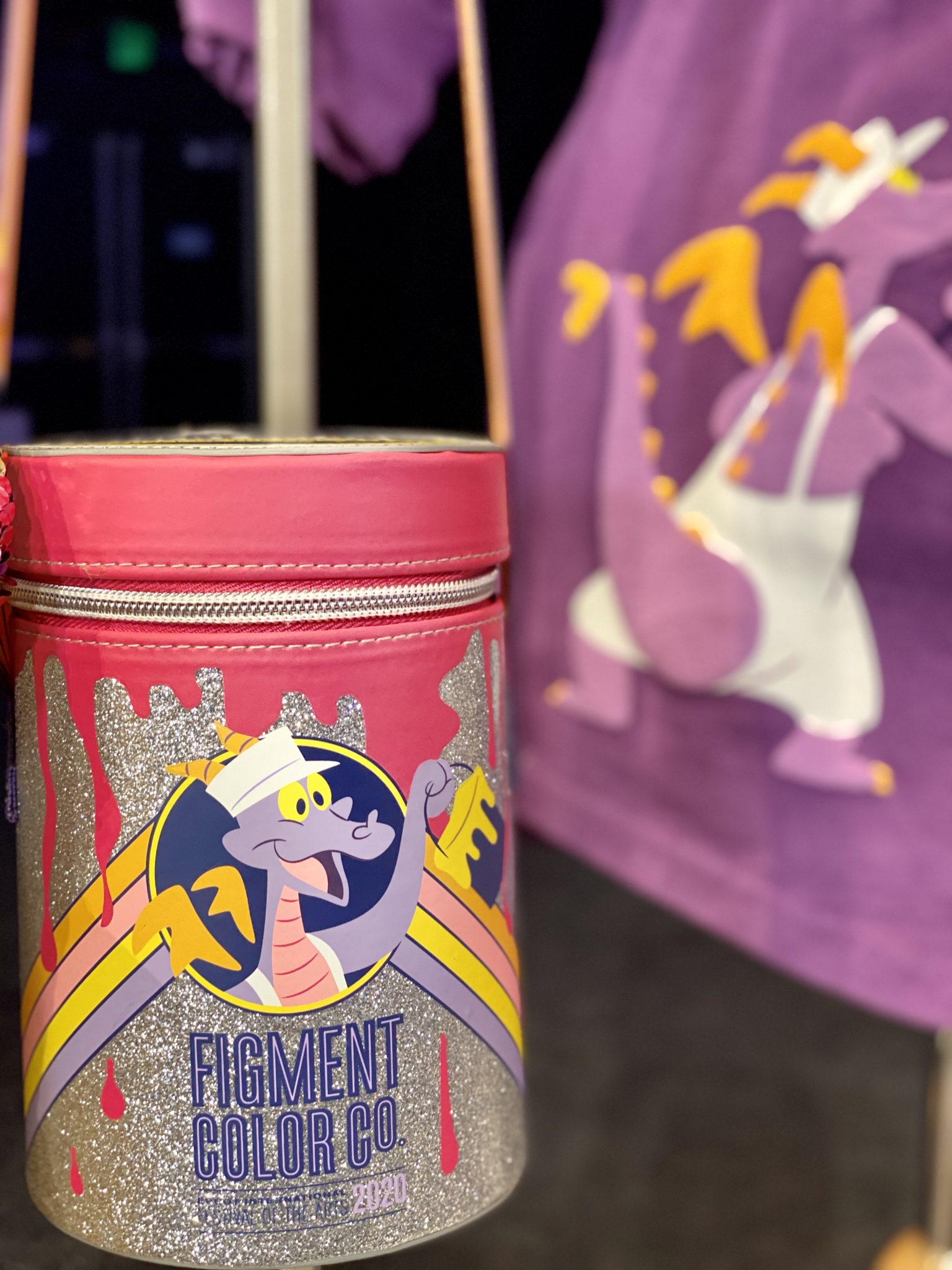 1st Look At 2020 Epcot International Festival Of The Arts Food And Merchandise