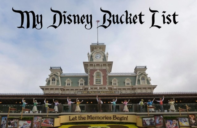 Disney Tours - Disney in your Day