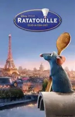 Disney movies set in France - Disney in your Day