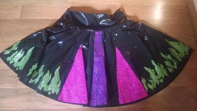 skirt 3