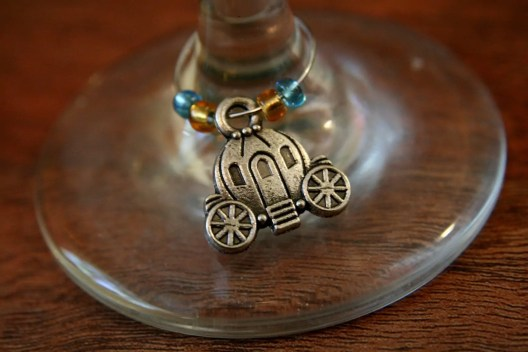 Disney Wine Charms - Disney in your Day