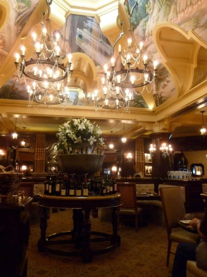 Carthay Circle Restaurant - Disney in your Day