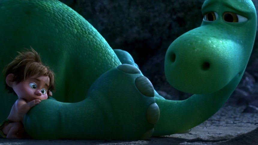 The Good Dinosaur - Disney in your Day