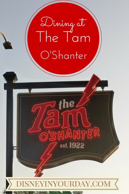 Tam O'Shanter - Disney in your Day