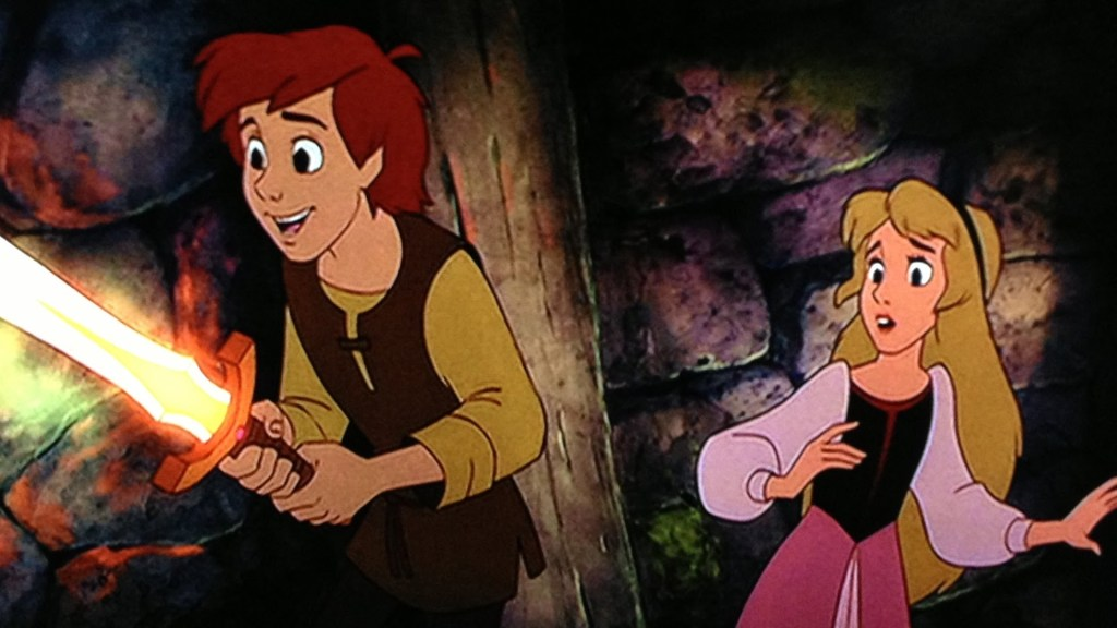 The Black Cauldron - Disney in your Day
