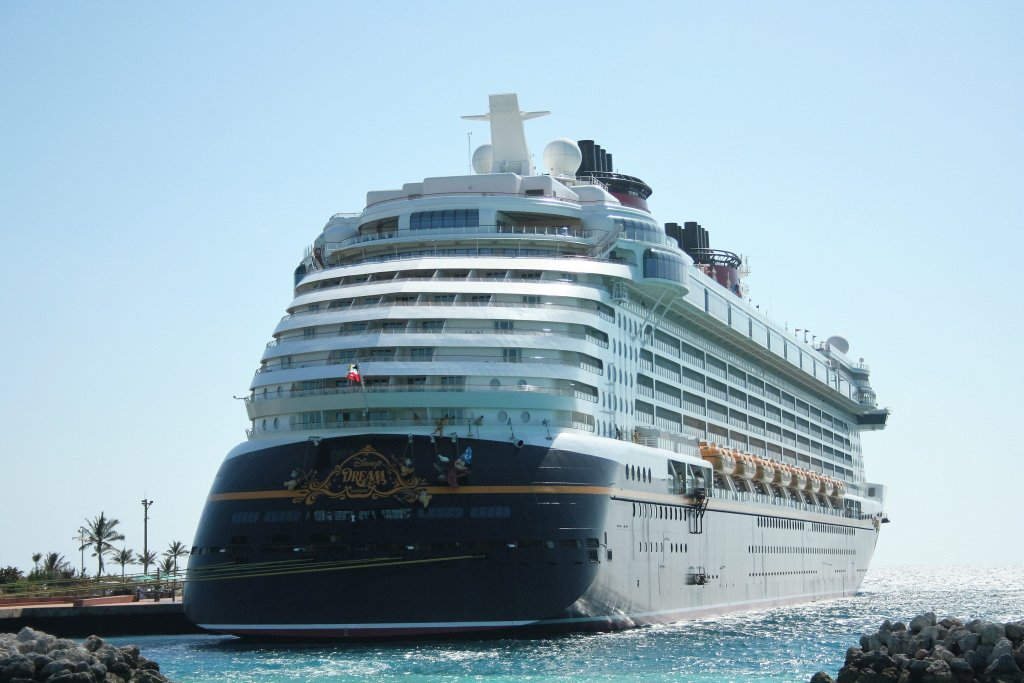 afford a Disney cruise - Disney in your Day