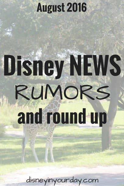 Disney News (5)