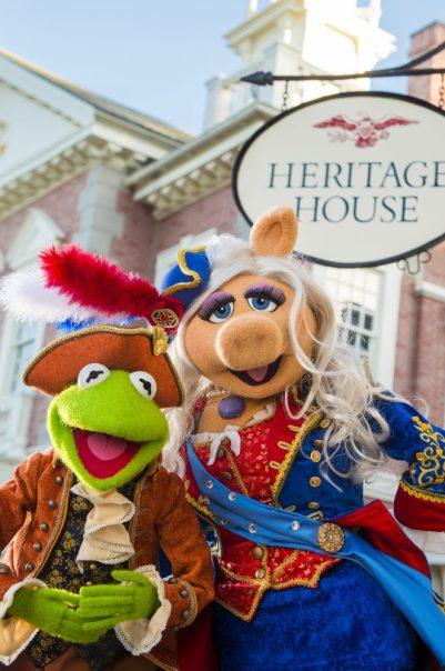 Muppets-History