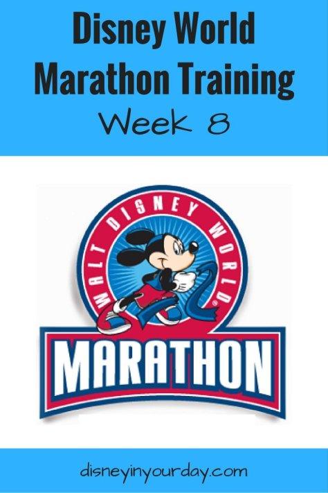 Disney World Marathon Training (7)