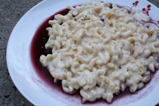 Jiko mac and cheese - Disney in your Day