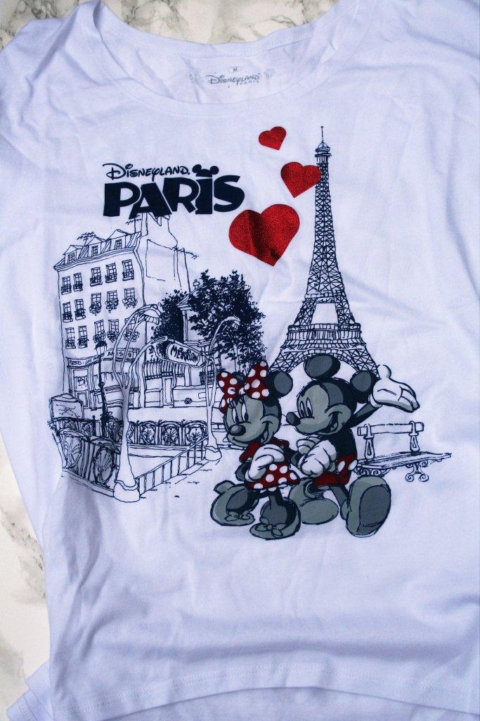 My Disneyland Paris haul!